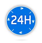 24 su 24 ore idraulico torino